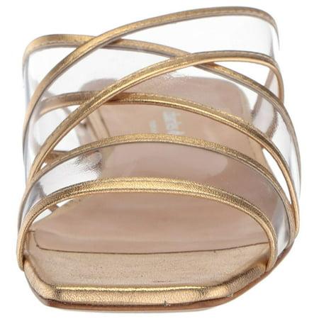 Charles David Womens Drea Open Toe Casual Slide Sandals - image 1 of 2