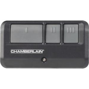 - CHAMBERLAIN GARAGE SYS REMOTE MOST POPULAR CHAMBERLAIN REMOTE