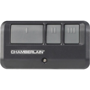 CHAMBERLAIN GARAGE SYS REMOTE MOST POPULAR CHAMBERLAIN REMOTE