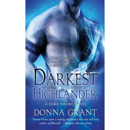 Dark Swords (Darkest Highlander : A Dark Sword)