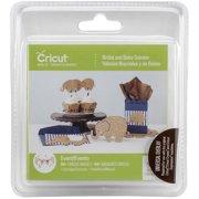 Provo Craft 2002442 Cricut Shape Cartridge - Anna Griffin Bridal/Baby Soirees