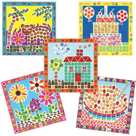 ALEX Toys Little Hands Picture Mosaic