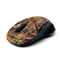 Camo Collection of Skins For Logitech Control Plus M510 Mouse
