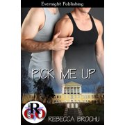 Pick Me Up - eBook