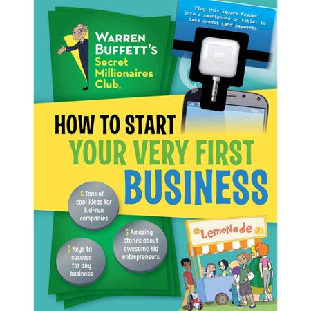 How to start your very first business includes a credit for First business credit card