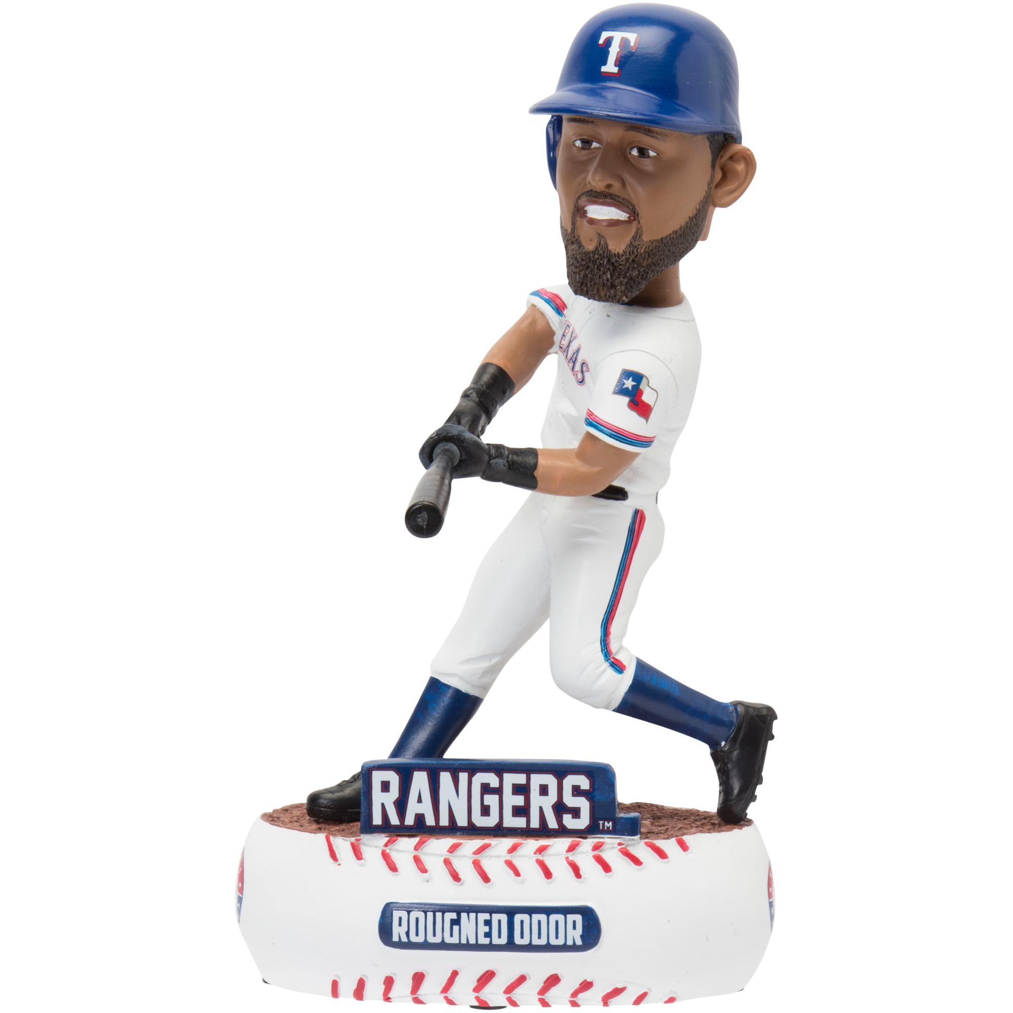 Rougned Odor Texas Rangers Player Baller Bobblehead - No Size