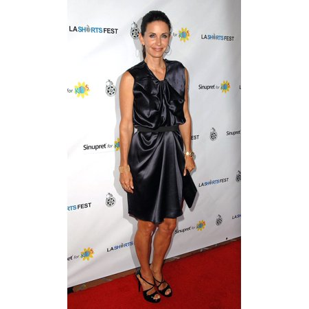 West Hollywood On Halloween Night (Courteney Cox Arquette At Arrivals For 13Th Annual Los Angeles Shorts Festival Opening Night LaemmleS Sunset 5 West Hollywood Los Angeles Ca July 23 2009 Photo By Dee CerconeEverett Collection)