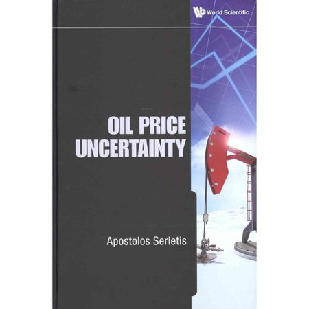 Oil Price Uncertainty