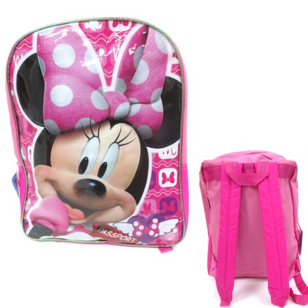 c6be6c481e05 ATB - Disney Minnie Mouse Backpack 15