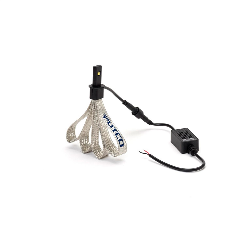 Putco Lighting 270003S Nite-Lux LED Kit