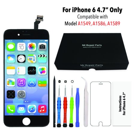 iPhone 6 Screen Replacement 4.7