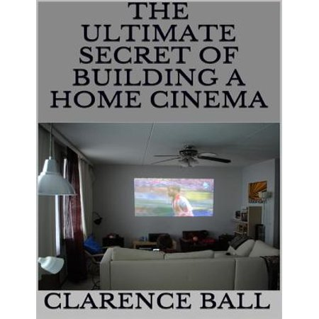 Cinema Secrets Woochie (The Ultimate Secret of Building a Home Cinema -)