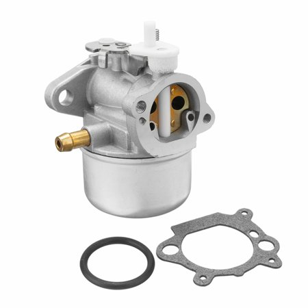 Carburetor W/Choke for BRIGGS & STRATTON 799869 792253 Lawnmower Pressure