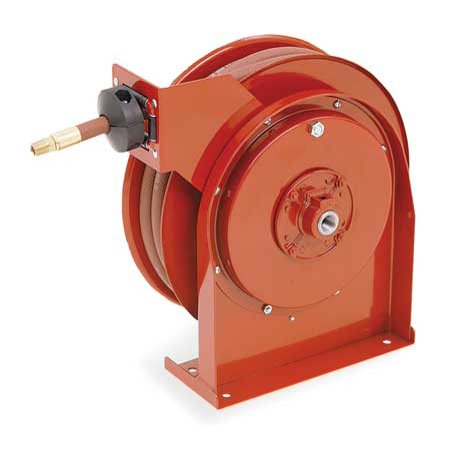Reelcraft 5625 Ohp1 Hose Reel  Industrial  4  000 Psi  210F