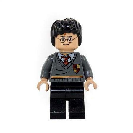 LEGO Harry Potter, Gryffindor Stripe and Shield Torso, Black Legs Minifigure](Lego Harry Potter Sets 2017)
