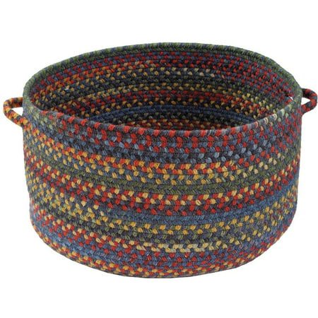 High Rock Braided Basket