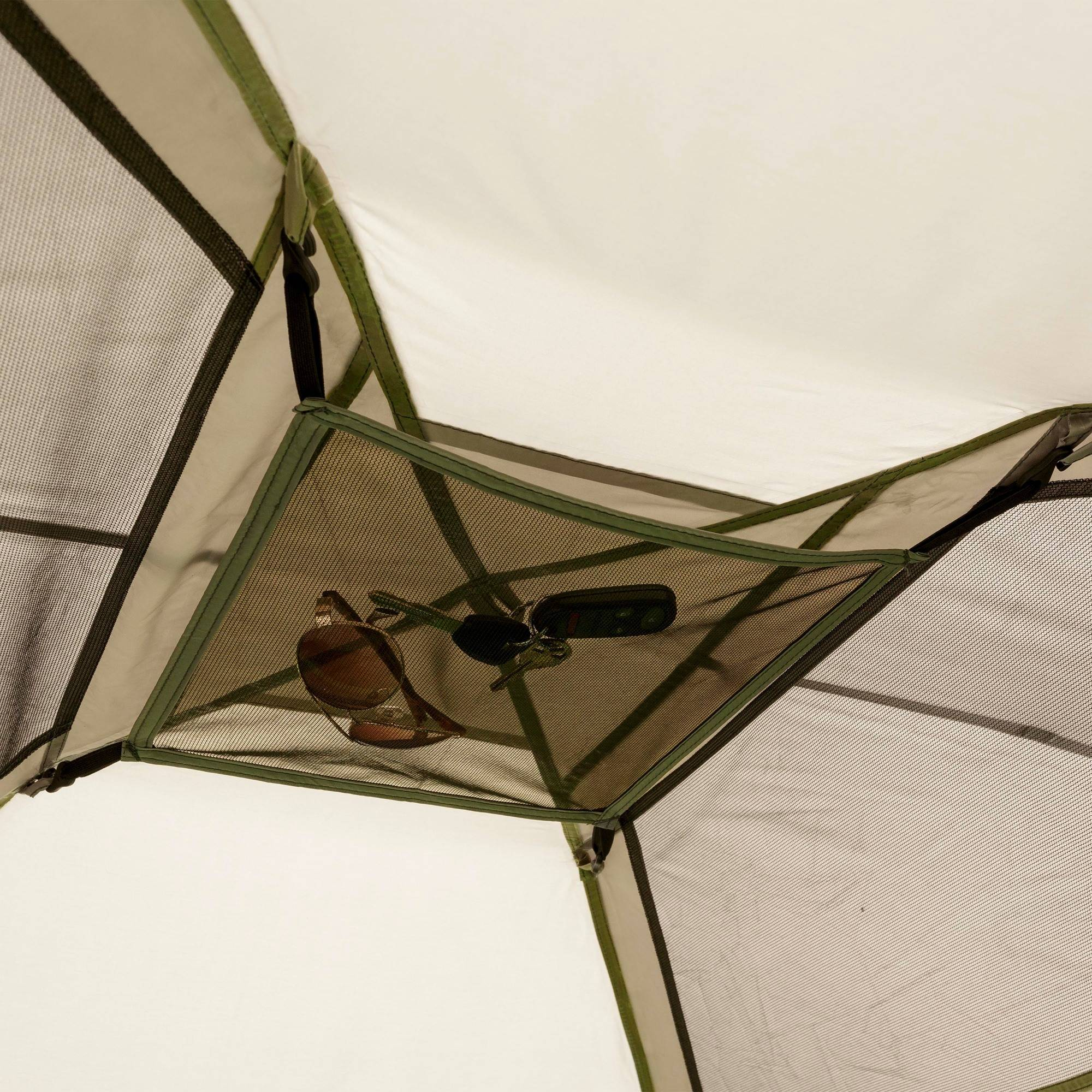& Ozark Trail 6 Person Instant Cabin Tent - Walmart.com