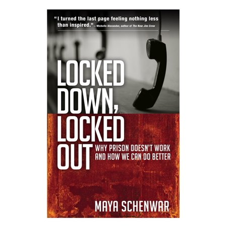 Locked Down, Locked Out : Why Prison Doesn't Work and How We Can Do