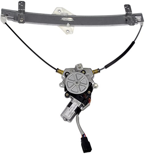 Dorman 751-047 Front Passenger Side Power Window Regulator and Motor Assembly for Select Acura Models