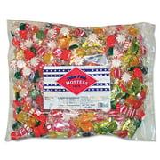 Mayfair Assorted Candy Bag, 5lb, Bag