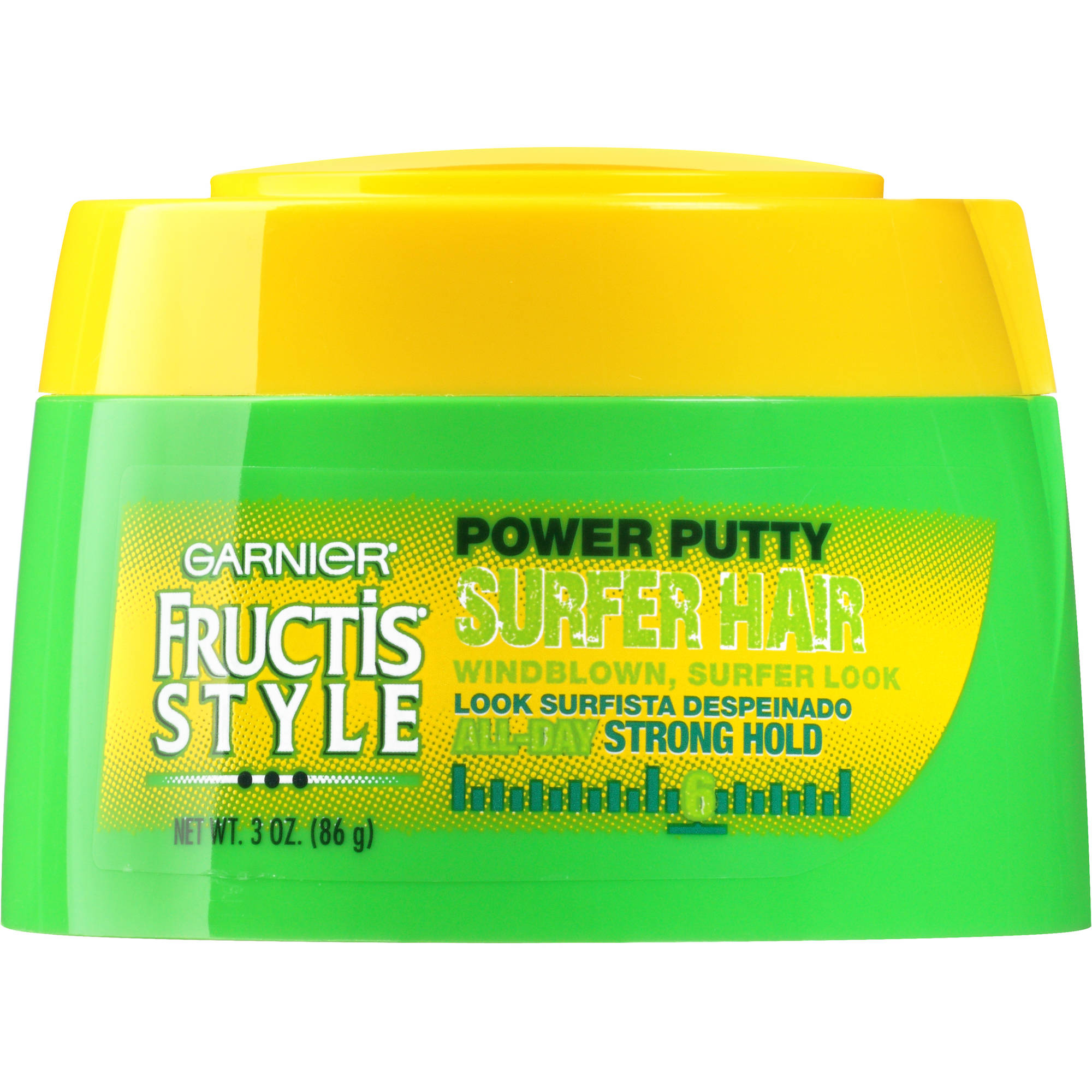 Garnier® Fructis   Style® Power Putty Surfer Hair For Men 3 OZ