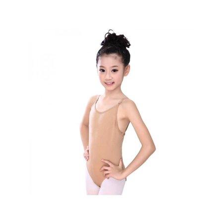 Topumt Toddler Child Girls Gymnastics Ballet Dress Leotard Bodysuit Dance Wear Costumes](Toddler Leopard Dress)