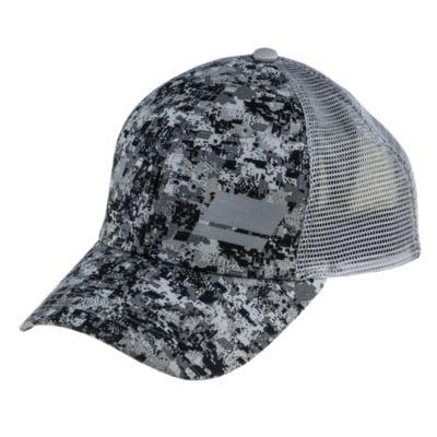 Abu Garcia Icon Camo Trucker Hat by Abu Garcia
