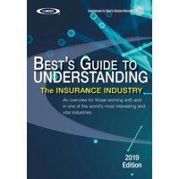Understanding the Insurance Industry - 2019 Edition : An overview for those working with and in one of the world's most interesting and vital industries. (Paperback)