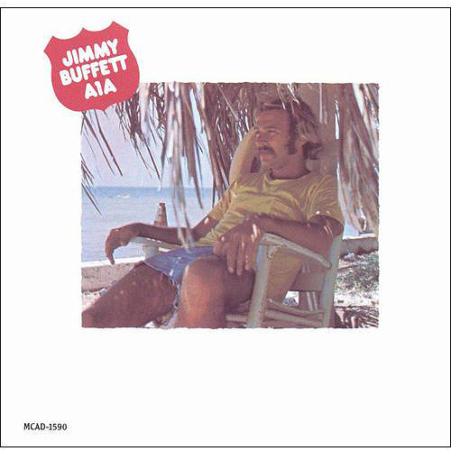 Jimmy Buffett - A-1-a [CD]