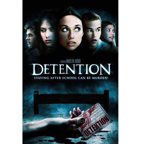 Detention (Widescreen) by Allegro