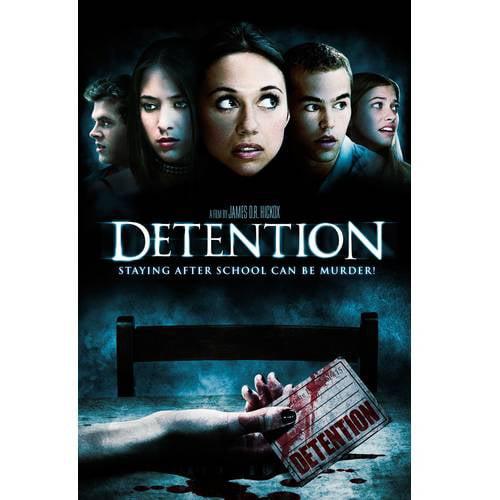 Detention (Widescreen)