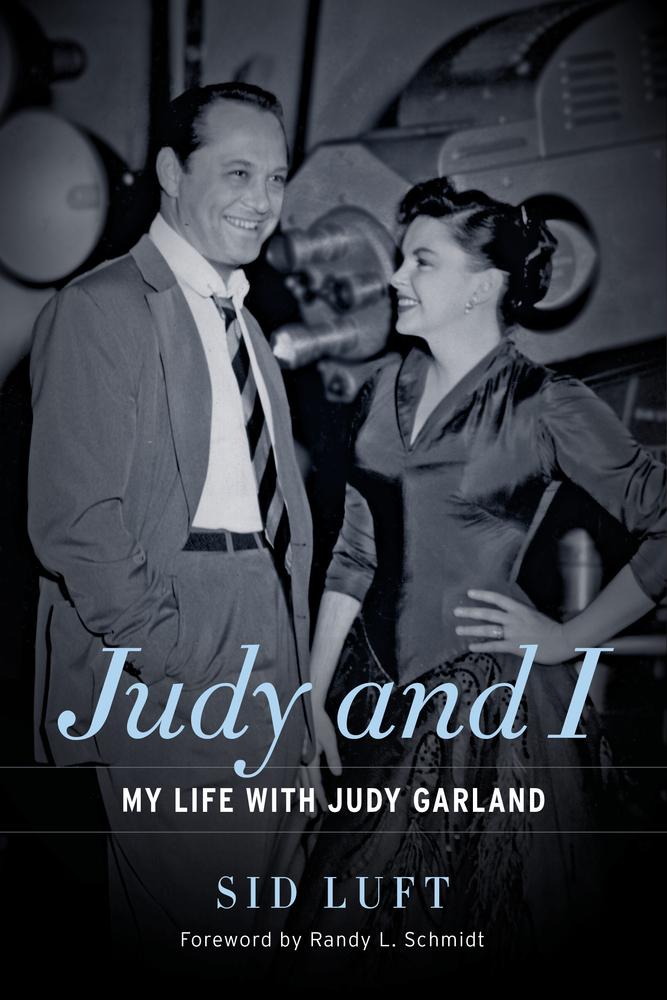 Judy and I : My Life with Judy Garland - Walmart.com