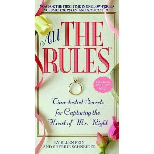 rules time tested secrets capturing heart right