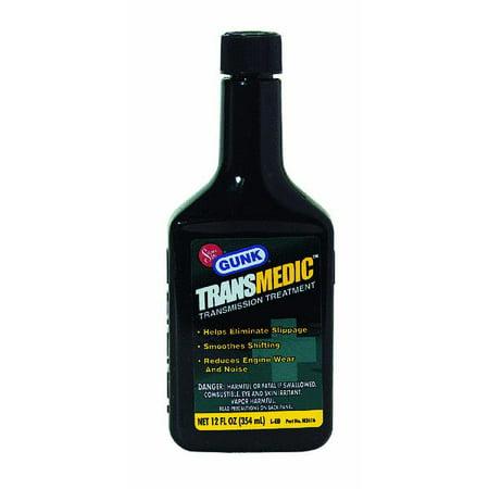 Transmission Sealer - MotorMedic TransMedic Transmission Sealer