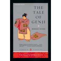 The Tale of Genji : (Penguin Classics Deluxe Edition)