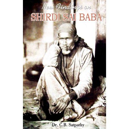 New Findings on Shirdi Sai Baba - eBook