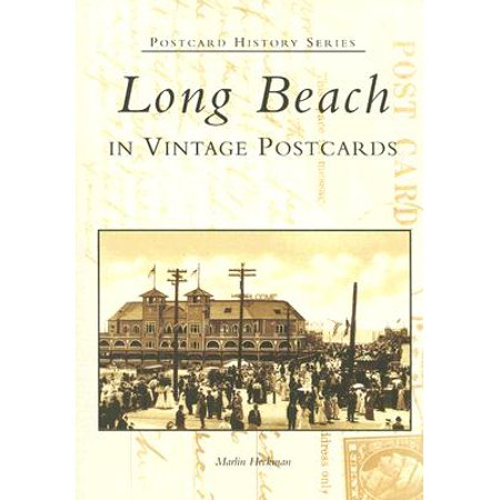 Long Beach in Vintage - Beech Post