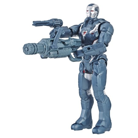 Marvel Legends Series Avengers: Endgame 6-inch Collectible Action Figure Captain -