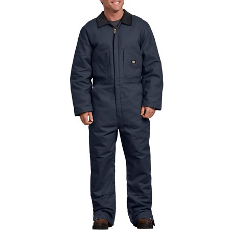 Men's Rigid Insulated Duck Coverall