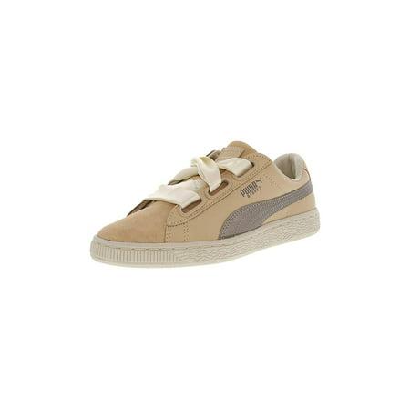 sale retailer 77a23 34bfd PUMA Women's Basket Heart up Sneakers | Walmart Canada