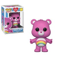 FUNKO POP! ANIMATION: Care Bears - Cheer Bear