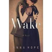 Wake - eBook