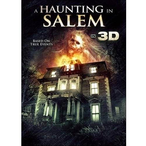 A Haunting In Salem (Widescreen)