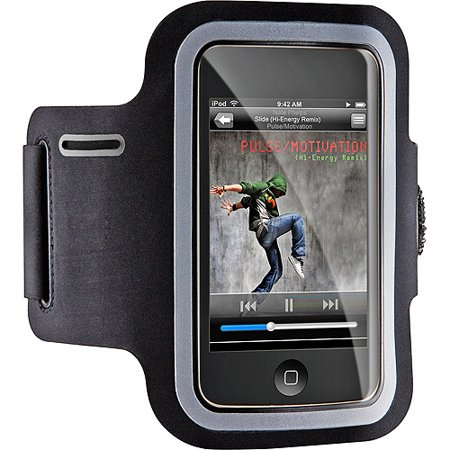 dlo actionwrap armband for ipod touch 2g. Black Bedroom Furniture Sets. Home Design Ideas
