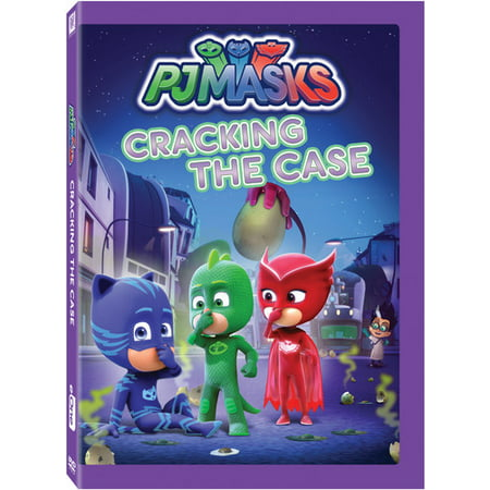 The 13 Nights Of Halloween Lyrics (Pj Masks: Cracking The Case)