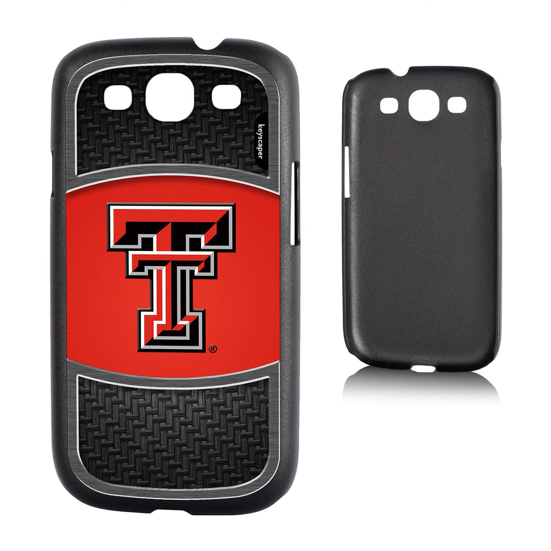Texas Tech Red Raiders Galaxy S3 Slim Case