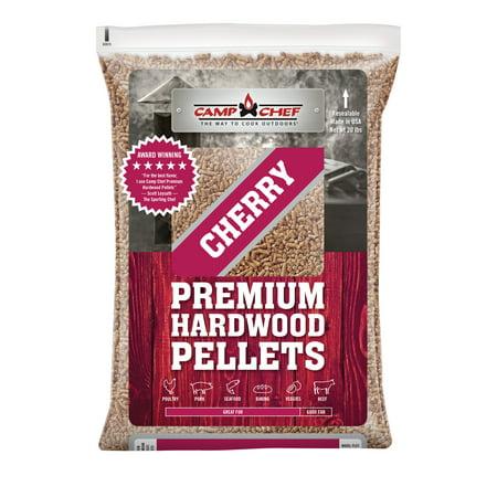 Camp Chef Cherry Wood Smoke Pro Premium Hardwood