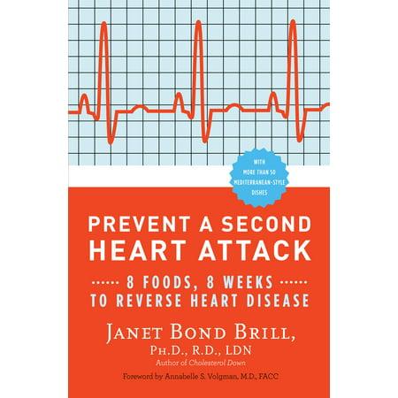 List Of Foods To Reverse Heart Disease