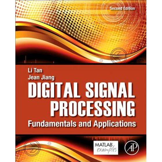 Digital Signal Processing - eBook