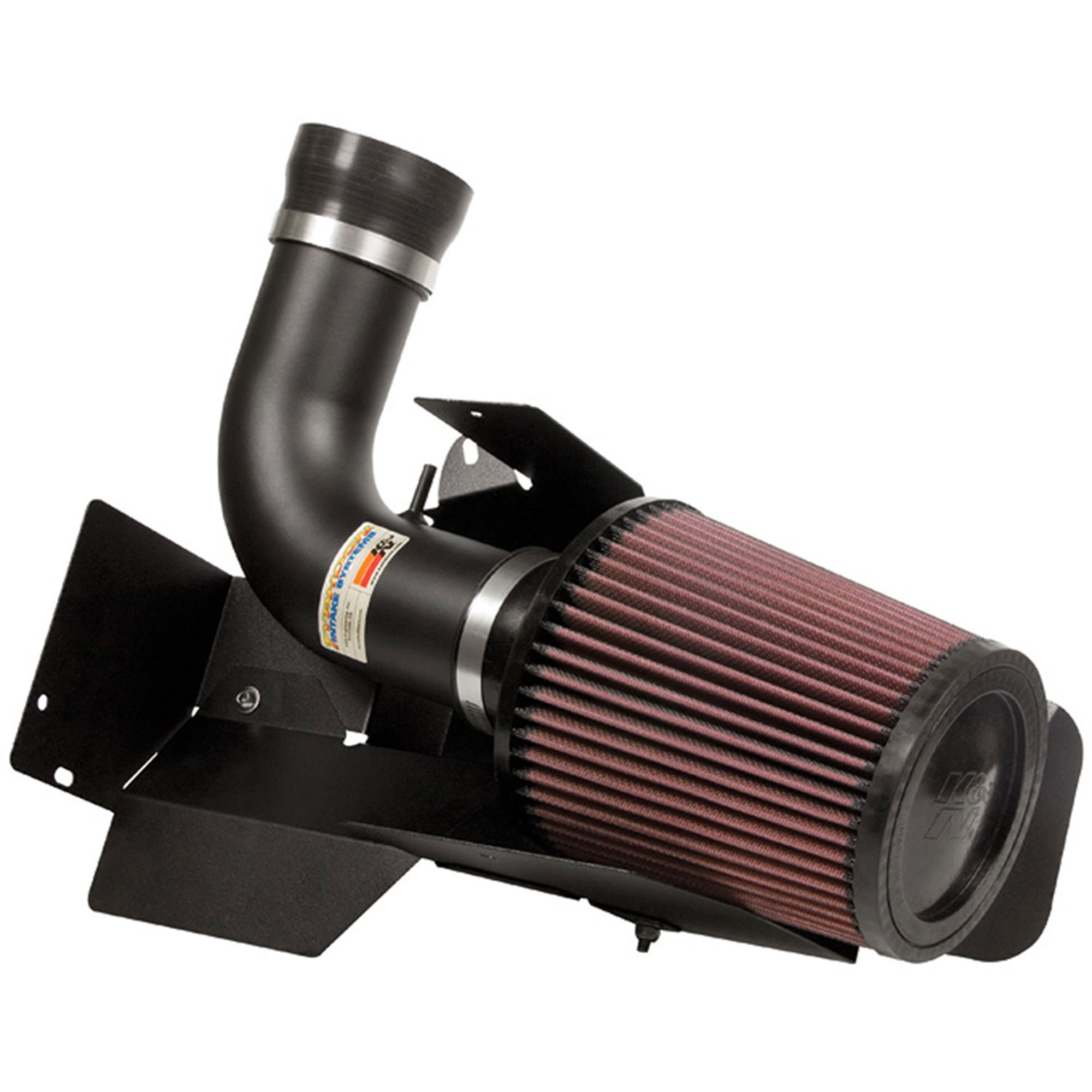 K&N Performance Intake Kit # 69-9756TFK (Not Avail for purchase in California)